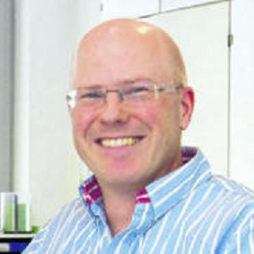 Dr. Kilian Lilienfein