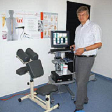 Dr. Jan Sklepek