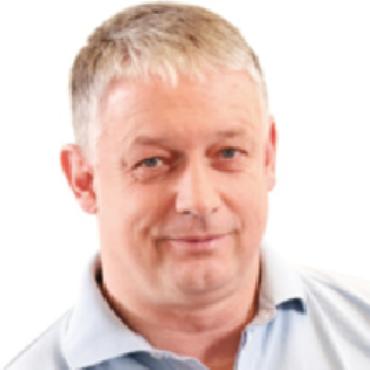 Univ. Prof. Mag. Dr. Prim. Bernd Stöckl