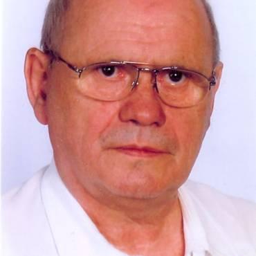 MR Dr. med. Herbert Steudel